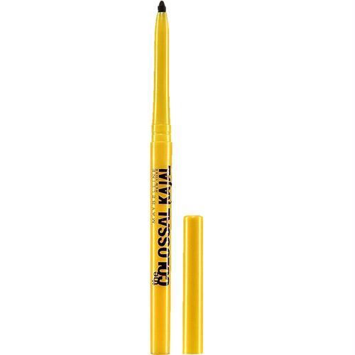 Lápis para Olhos MAYBELLINE Colossal Kajal Preto