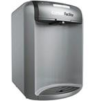Purificador de Água CONSUL Facilite Prata Água Natural e Gelada bivolt Ref.:CPB35AS