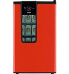 Cervejeira CONSUL Vermelha 82L 220V Ref.: CZD12