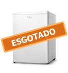 Frigobar MIDEA 83L 220V Ref.: MRA10B2