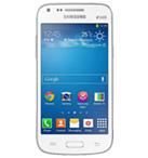 Smartphone SAMSUNG Galaxy Core Plus Branco Android 4.3 Memória Interna 4GB Câmera 5MP Dual Core 1.2GHz 4.3