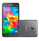 Smartphone SAMSUNG Galaxy Gran Prime TV Grafite  Câmera 8MP Quad Core 1.2GHz Ref.: SMG530B