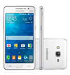 Smartphone SAMSUNG Galaxy Gran Prime TV Branco Câmera 8MP Quad Core 1.2GHz Ref.:SMG530B