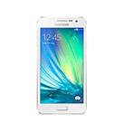 Smartphone SAMSUNG Galaxy A3 Duos Branco Ref.: A300