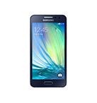 Smartphone SAMSUNG Galaxy A3 Duos Preto Ref.: A300