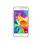 Smartphone SAMSUNG Galaxy Win 2 Duos Branco com TV Ref.: G360B