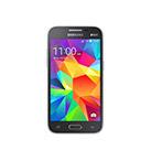 Smartphone SAMSUNG Galaxy Win 2 Duos Grafite com TV Ref.: G360B