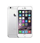 iPhone 6 APPLE Prata 16Gb Ref.: MG3A2BZ/A