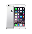 iPhone 6 Plus APPLE Prata 16Gb Ref.: MG9N2BZ