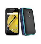 Smartphone MOTOROLA Moto E 2a Geracao Colors Preto Android 5.0 Memoria Interna 16GB Camera 5MP Quad Core 1.2GHz 4.5