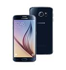 Smartphone SAMSUNG Galaxy S6 Preto Android 5.0 Memoria Interna 32GB Camera 16MP Octa Core Ref.: G920I