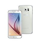 Smartphone SAMSUNG Galaxy S6 Branco Android 5.0 Memoria Interna 32GB Camera 16MP Octa Core Ref.: G920I