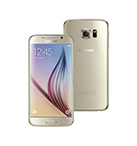 Smartphone SAMSUNG Galaxy S6 Dourado Android 5.0 Memoria Interna 32GB Camera 16MP Octa Core Ref.: G920I
