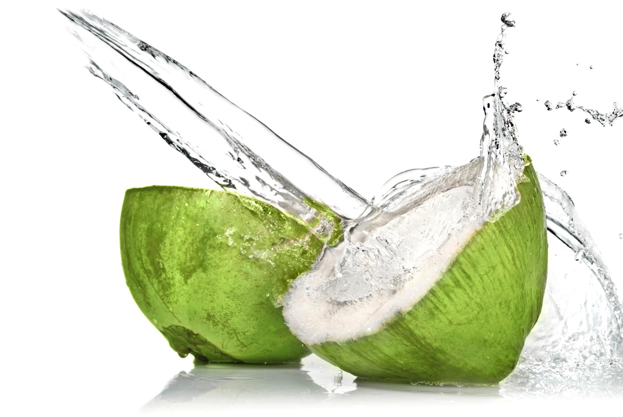 Resultado de imagem para coco verde