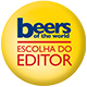 Prêmio Escolha do editor Beers of the world.