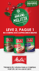 Cappuccinos Melitta LEVE 2 PAGUE 1