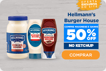 Hellmann's Burger House